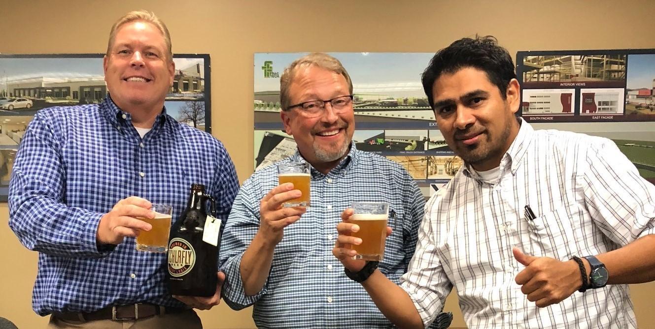 Brewing Club