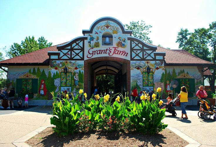 Image result for grants farms