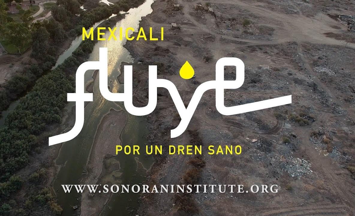 Vestal Corp Mexicali Fluye Donation