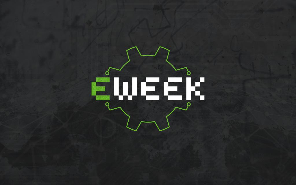 Engineers Week banner