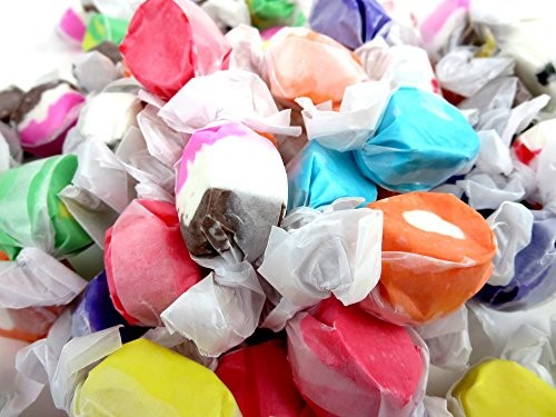 Candy Manufacturing Process Improvement Study