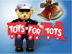 Vestal Corp Toys for Tots