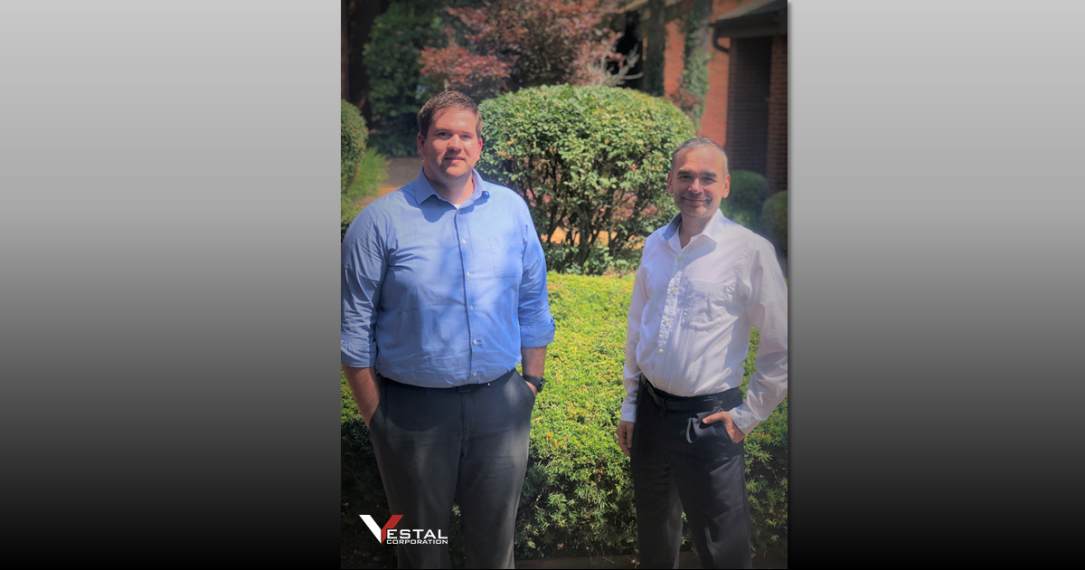 Vestal Corporation - Engineers | Architects | Construction Consultants | Brian Hertz | Alex Dementiev