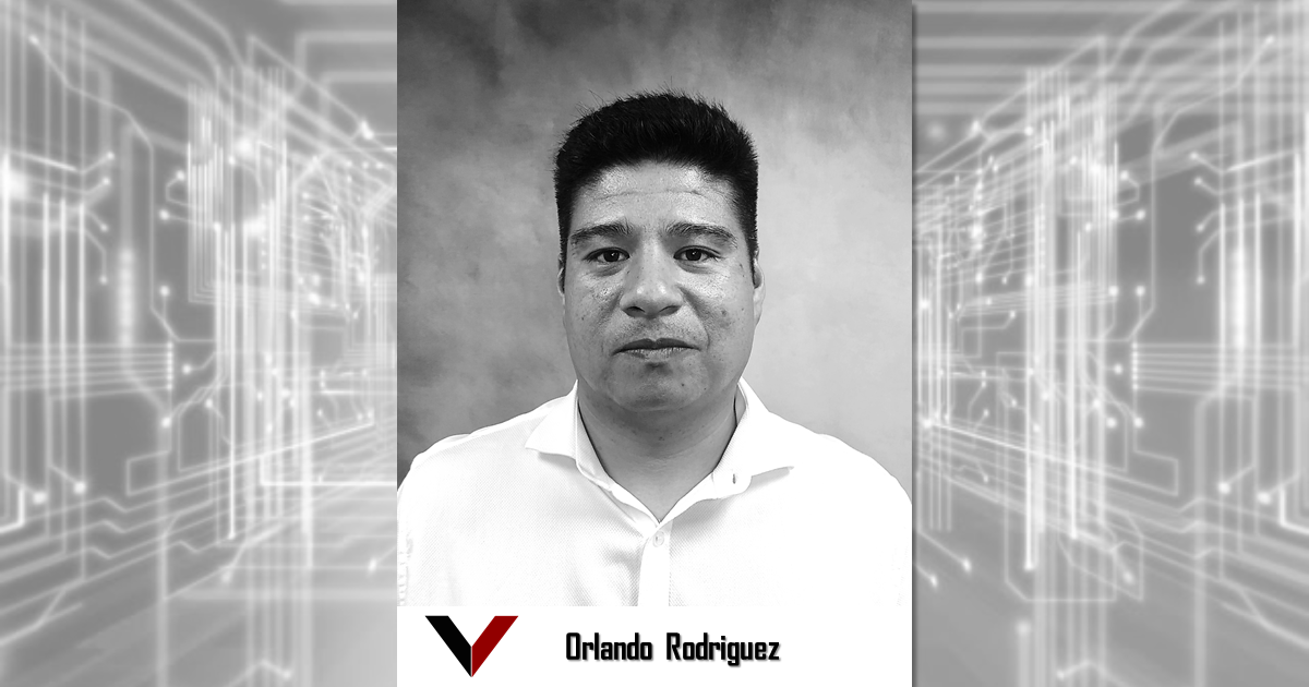 Orlando Rodriguez joins Vestal Corporation - Engineers | Architects | Construction Consultants