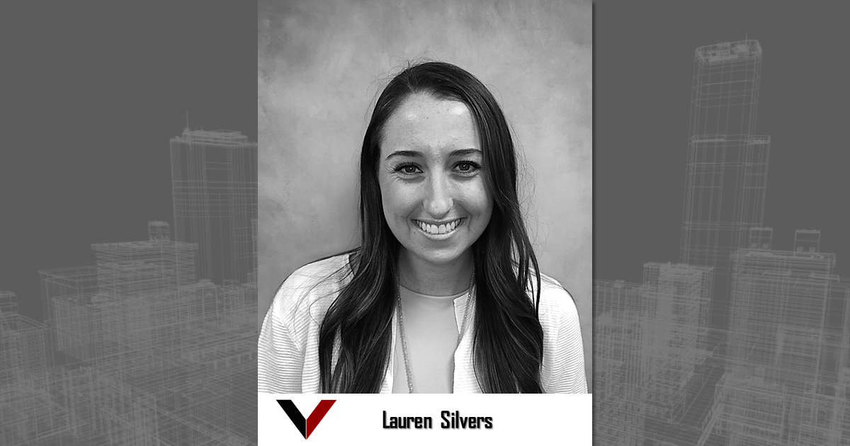 Lauren Silvers joins Vestal Corporation - Engineers | Architects | Construction Consultants