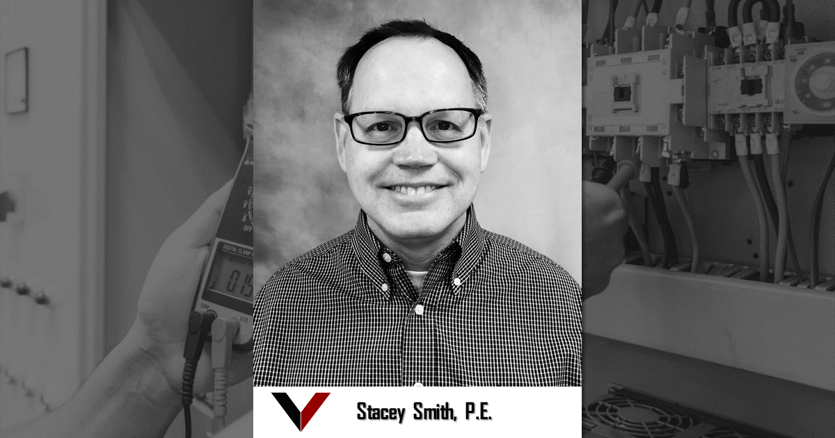 New employee Stacey Smith Vestal Corporation - Engineers | Architects | Construction Consultants - Chesterfield, MO