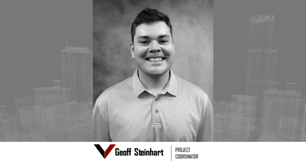 Geoff Steinhart Joins Vestal Corporation